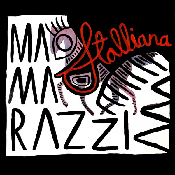 Stalliana-Kyle Netzeband cover