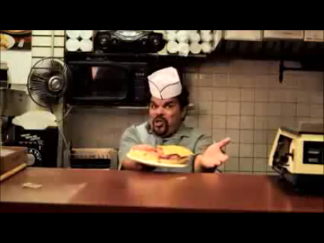 luis guzman burger chef