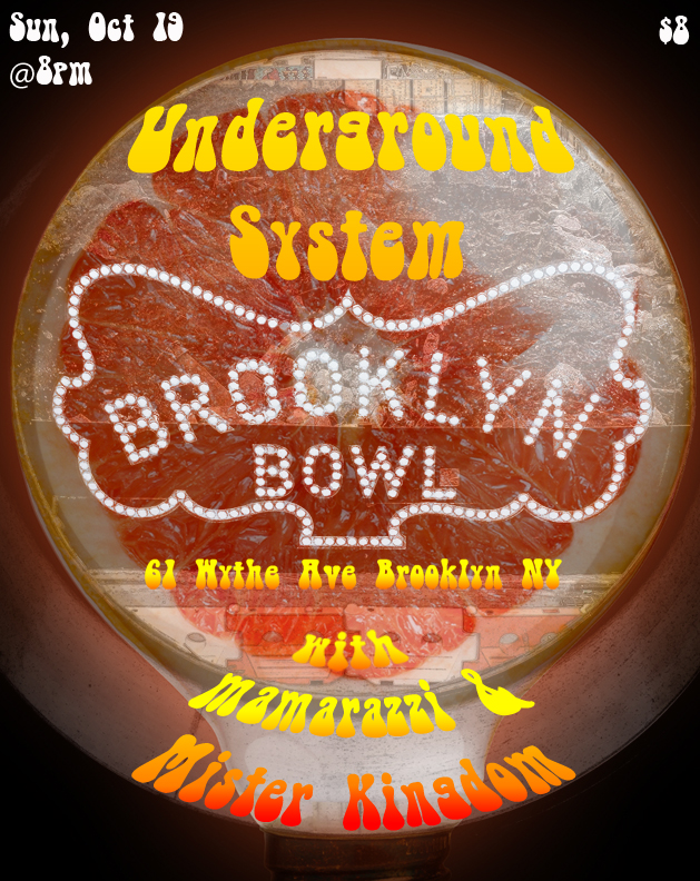 brooklyn bowl flyer 10-19-14